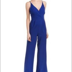 Hutch Blue jumpsuit